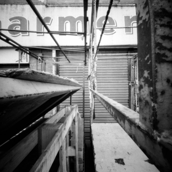 Effective photography with the ZeroImage 2000 pinhole camera | f/138 ...